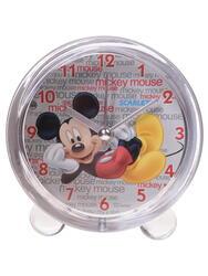 Часы будильник Scarlett SC-ACD12M