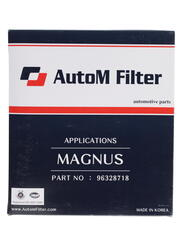 Фильтр воздушный AutoM AAK-307