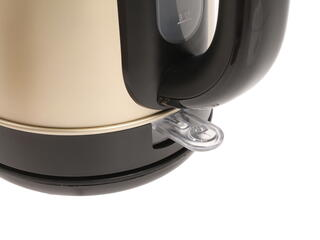 Электрочайник Philips HD 9325 золотистый