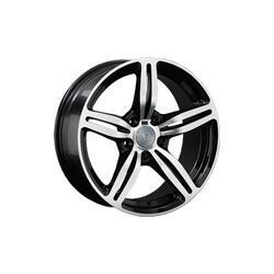 Автомобильный диск Литой LegeArtis B58 8x18 5/120 ET 34 DIA 72,6 GMF