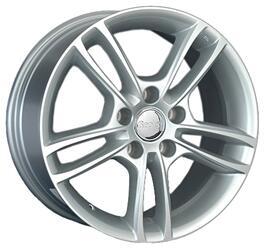 Автомобильный диск литой Replay B156 7x16 5/120 ET 44 DIA 72,6 Sil