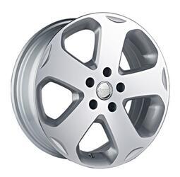 Автомобильный диск литой Replay KI53 6,5x17 5/114,3 ET 35 DIA 67,1 SF