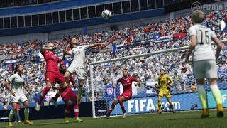 Игра для Xbox 360 FIFA 16