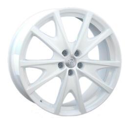 Автомобильный диск литой Replay INF13 9,5x21 5/114,3 ET 50 DIA 66,1 White