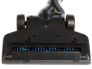 Пылесос Philips FC6168/01 черный
