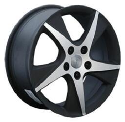Автомобильный диск литой Replay H24 7,5x17 5/114,3 ET 55 DIA 64,1 MBF