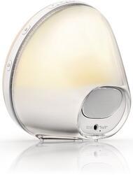 Часы радиобудильник Philips Wake-up Light HF3520/70