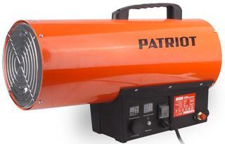 Тепловая пушка газовая Patriot GSС 167