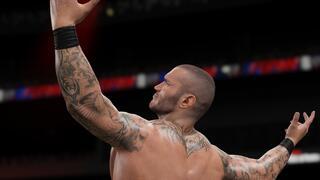 Игра для Xbox One WWE 2K15