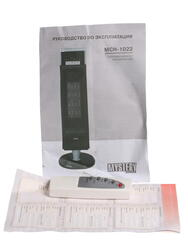 Тепловентилятор Mystery MCH-1022