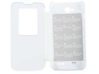 Чехол-книжка  LG для смартфона LG L90, LG L90 Dual