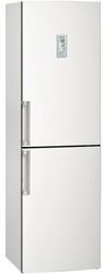 Холодильник с морозильником Siemens KG39NAW20R белый