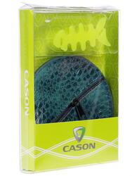 Чехол для наушников Cason IT915006 синий