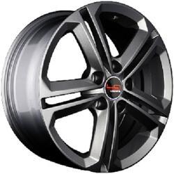 Автомобильный диск Литой LegeArtis VW46 6,5x16 5/112 ET 33 DIA 57,1 GM