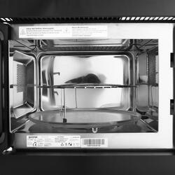 Встраиваемая микроволновая печь Gorenje BM 6250 ORA X черный
