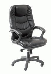 Кресло офисное Бюрократ T-9970AXSN черный