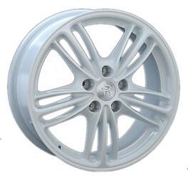 Автомобильный диск Литой Replay MZ35 7x17 5/114,3 ET 60 DIA 67,1 White