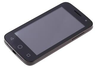 """4"""" Смартфон Alcatel One Touch OT-4045D Pop 2 4 Гб черный"""