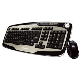 Клавиатура+мышь GIGABYTE GK-KM7600
