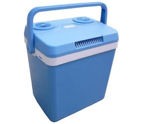 Холодильник автомобильный Ural 25 синий