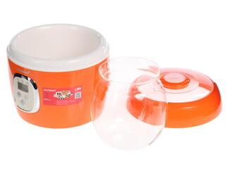 Йогуртница Oursson FE0205D/OR оранжевый