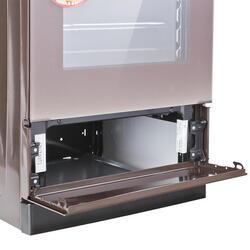 Газовая плита Gefest 3200-07 К19 коричневый