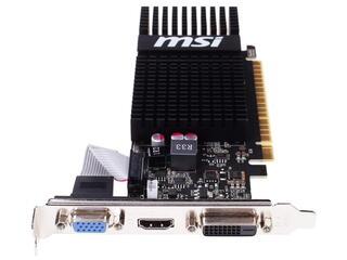 Видеокарта MSI GeForce GT 720 [N720-1GD3HLP]