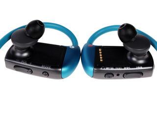 MP3 плеер Sony NWZ-WS615 синий