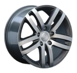 Автомобильный диск литой Replay A26 9x20 5/130 ET 60 DIA 71,6 GMF