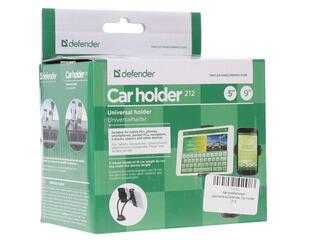 Автомобильный держатель Defender Car holder 212