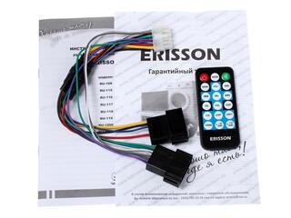 Автопроигрыватель Erisson RU-118