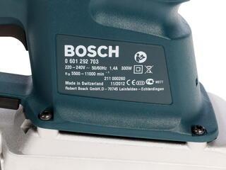 Виброшлифмашина Bosch GSS 230 AE