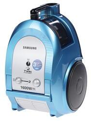 Пылесос Samsung SC6534 голубой