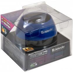 Колонки Defender 1.0 Foxtrot S3