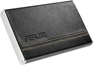 "2.5"" Внешний HDD ASUS Leather"