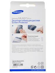 "4.3""  Пленка защитная для смартфона Samsung i9190 Galaxy S4 mini"