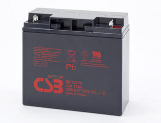 Аккумуляторная батарея для ИБП CSB GP12170
