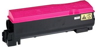 Картридж лазерный Kyocera TK 560C