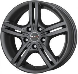 Автомобильный диск Литой MAK Veloce Italia 6x15 4/100 ET 45 DIA 54,1 Ice Black