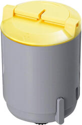 Картридж лазерный PrintMAX CLP-Y300A