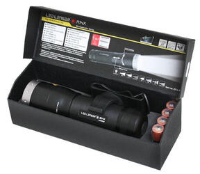 Фонарь LED Lenser M14X