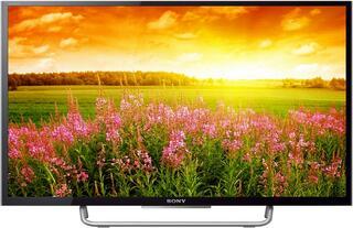 "48"" (121 см)  LED-телевизор Sony KDL-48W705C черный"