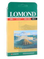 Фотобумага Lomond 0102035