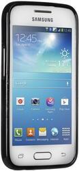 Накладка + защитная пленка   для смартфона Samsung G313 Galaxy Ace 4