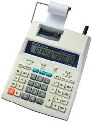Калькулятор бухгалтерский Citizen CX-121 II