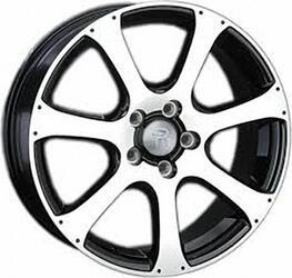 Автомобильный диск Литой LegeArtis H23 6,5x17 5/114,3 ET 50 DIA 64,1 MBF