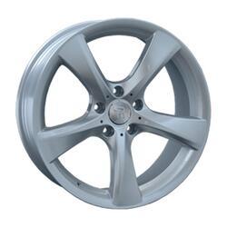 Автомобильный диск Литой LegeArtis B102 9,5x19 5/120 ET 39 DIA 72,6 Sil