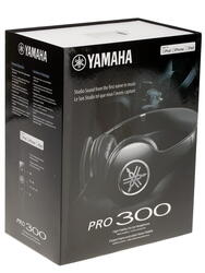 Наушники Yamaha HPH-PRO300