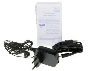 Сотовый телефон Alcatel OneTouch OT-2007D серый
