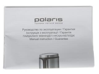 Кофемолка Polaris PCG 0815А серебристый